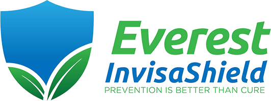 Everest InvisaShield